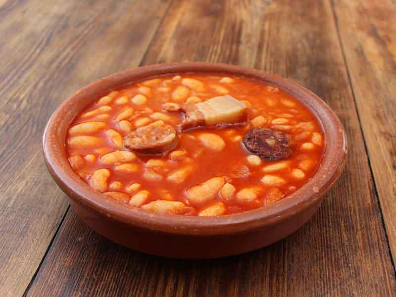 Restaurante la Serna, Potes. Comidas para grupos.